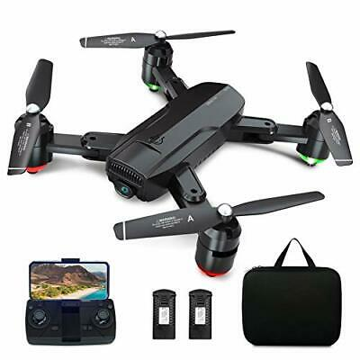 AU276.14 • Buy GPS Drone With Camera For Adults, 1080P HD FPV Live Video