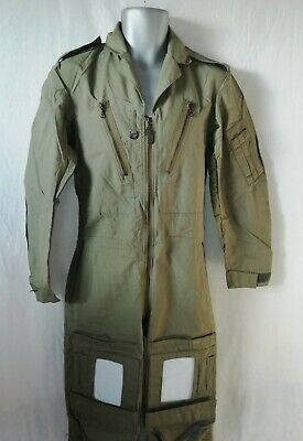 £29.99 • Buy Royal Air Force / Air Cadet BEAUFORT Aircrew Flight Suit Size 1A (34-35  Chest)
