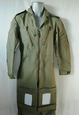 Royal Air Force / Air Cadet BEAUFORT Aircrew Flight Suit Size 1A (34-35  Chest) • 29.99£