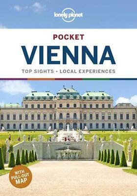 £6.99 • Buy Pocket Vienna By Catherine Le Nevez (author), Kerry Walker (author)