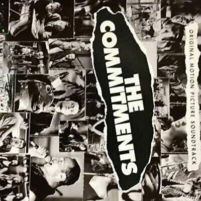£2.09 • Buy Various - The Commitments: Original Motion Picture Soundtrack CD (1991)