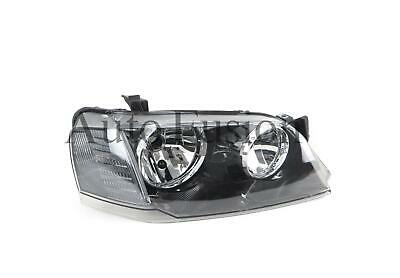 AU190.56 • Buy Headlight Right Side For Ford Territory SX/SY 2004-2009