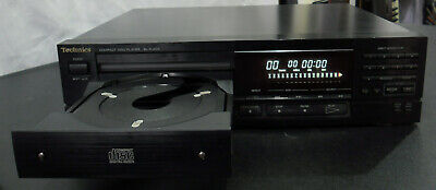 Technics SL-PJ37A CD Player HiFi Separate - OPTICAL OUTPUT ONLY • 59£