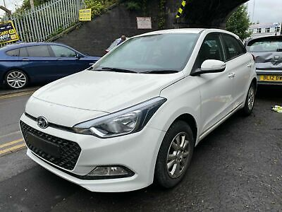 Hyundai I20 1.2 Petrol 5 Door - 2015 2016 2017 - Breaking / Wheelnut • 10£