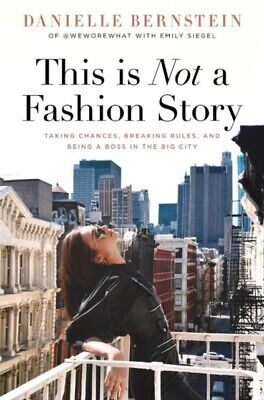 This Is Not A Fashion Story • 17.25£