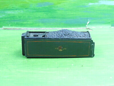 Triang Hornby R851 Class A4 8 Wheel Non Power Tender Body Only BR Green • 7.99£