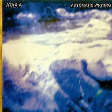 Automatic Writing [Vinyl LP] By Ataxia | CD | Condition Very Good • 193.03£
