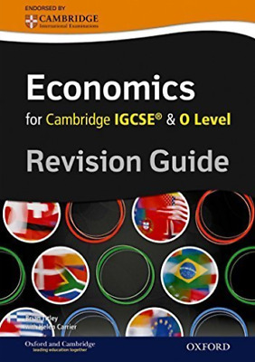 Titley, Brian-Complete Economics For Cambridge Igcse (R) And O Level Re BOOK NEW • 25.34£