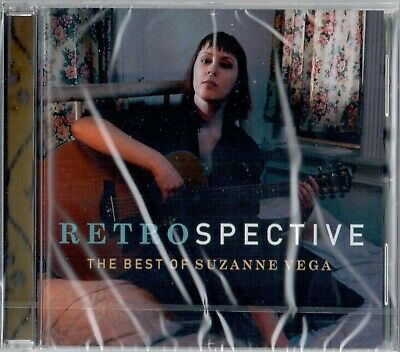 £6.45 • Buy Suzanne Vega ~ RETROSPECTIVE The Best Of NEW SEALED CD (Greatest Hits)