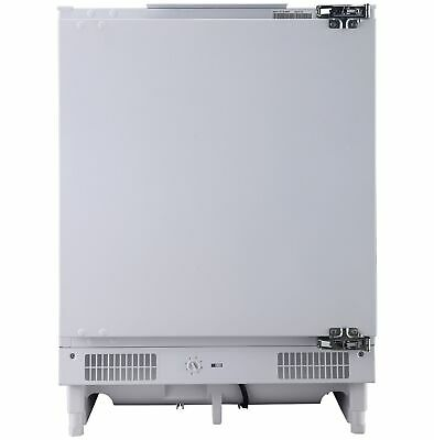 Russell Hobbs RHBU60 Integrated 91L Under Counter Freezer - White. A+ • 324.99£