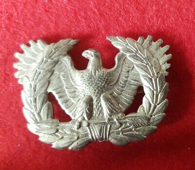 £6.85 • Buy US Army Warrant Officer Badge