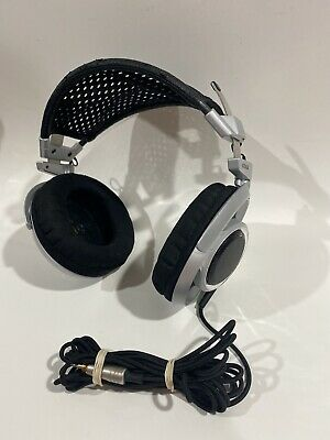 AU289.78 • Buy Sony MDR-SA1000 Headband Headphones Super High Quality Audiophile Headphones