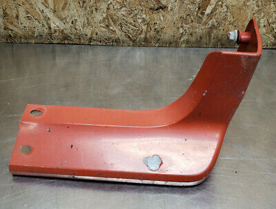 AU63.55 • Buy 76 77 Toyota Celica Gt Liftback Ra29 Right Rear Bumper Filler Trim Wing Cover
