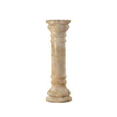 Design Toscano Verona Solid Marble Column: Medium • 417.79£