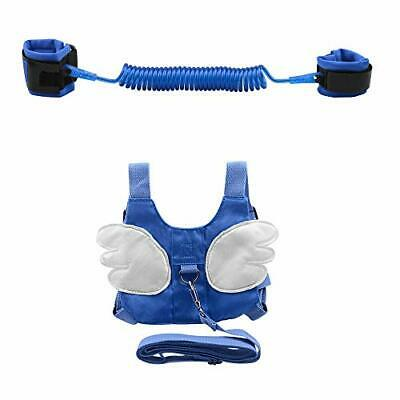 OFUN, Baby Reins Walking Harness For Toddlers, Anti Lost Wrist For Safety • 20.99£