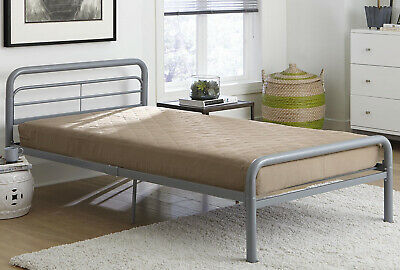 $ CDN126.13 • Buy Twin Size 6 Inch Quilted Top Bunk Bed Mattress Comfort Polyester 75  X 39  NEW