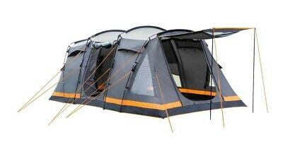 Olpro Orion 6 Person Large Family Tent  • 220£