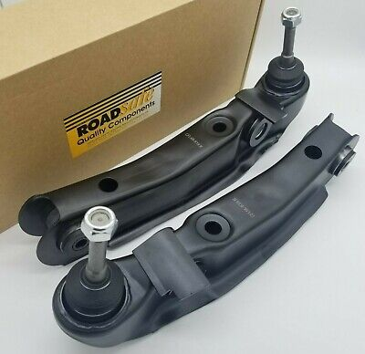 AU295 • Buy ROADSAFE Holden Commodore Front Lower Control Arms (2) For VB,VC,VH,VK,VL,VN,VP