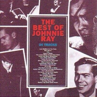 Best Of Johnny Ray • 6.73£