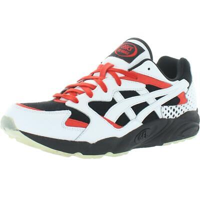 $43.19 • Buy ASICS Tiger Mens Gel-Diablo Leather Fitness Running Shoes Sneakers BHFO 8547