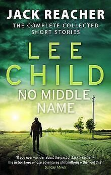 No Middle Name: The Complete Collected Jack Reac... | Book | Condition Very Good • 5.99£