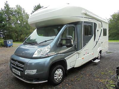 Auto Trail Tracker FB, 6 Berth, Fixed Rear Bed, 1 Prev Owner, Excellent • 37,995£