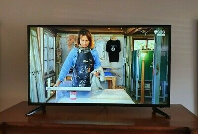AU102 • Buy KOGAN 40 Inch LED HD TV As New - Excellent Condition, Works Perfectly