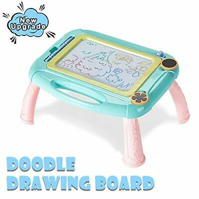 GIFT4KIDS Birthday Gifts For 1 2 Year Old Girl Toys,Reusable Magnetic Doodle • 21.56£