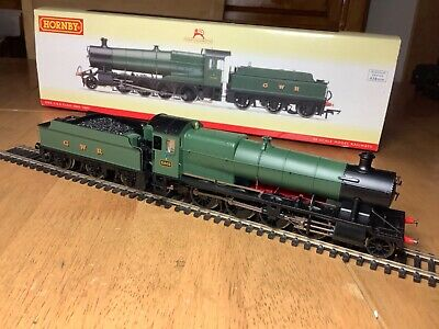 Hornby R2918 GWR 2-8-0 3800 Class Loco 3803 Dcc Fitted • 139.99£