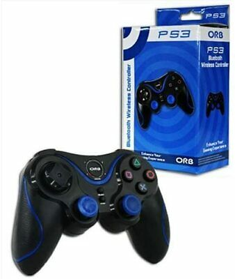 ORB Bluetooth Wireless Controller PS3 (6887) • 8.95£