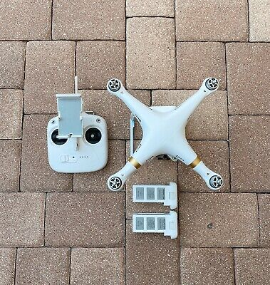 AU548.95 • Buy DJI Phantom 3SE 4k Drone