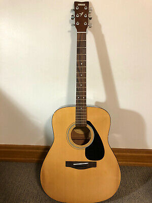 AU250 • Buy YAMAHA Acoustic Guitar F310P