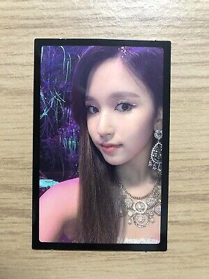 Twice Mina Feel Special Photocard Kpop • 5£