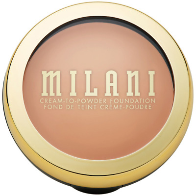 Milani Conceal + Perfect Cream-to-powder Foundation Brand New & Sealed U Choose • 14.99£