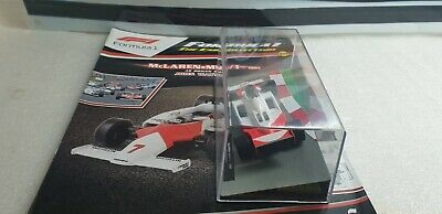 PANINI  F1 COLLECTION - 1981 McLAREN MP4/1 - J WATSON - 1/43 Scale Model  #104 • 7.99£