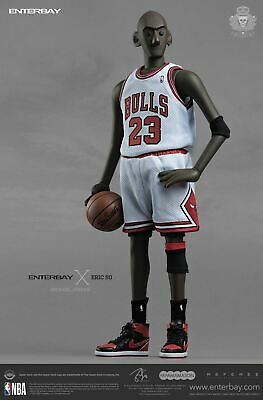 $500 • Buy Eric So - Michael Jordan Limited Edition (Home) - MINT IN BOX