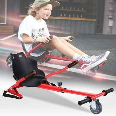 Official Hoverkart Premium Go Kart For Segway Swegway Hoverboard Scooter Self • 23.85£