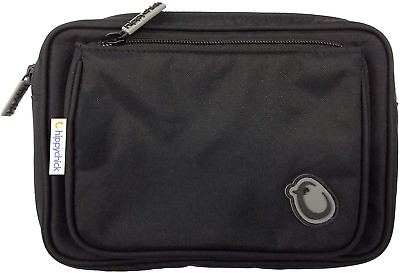Hippychick Hipseat Accessory Bag Pouch | Use With The Back Saving Hipseat Baby • 15.29£