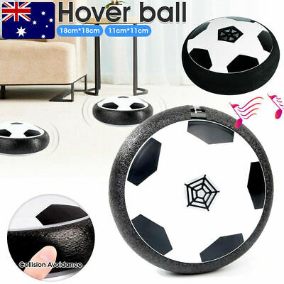 AU11.49 • Buy NEW Toys For Boys Girls Soccer Hover Music Ball 3 - 9 Year Old Age Kids Toy Gift