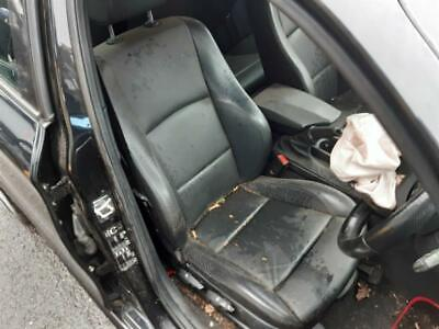 Front Seat Bmw 1 Series E87 2004 To 2011 120d M Sport Drivers Side & Warranty • 120£