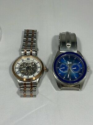 Rotary And Storm Watches • 3£
