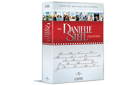 Danielle Steel Collection (21-Disc) - Dvd [Danish Import] DVD NEW • 31.77£