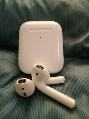 AU120 • Buy Apple Airpods 2nd Gen As New Condition