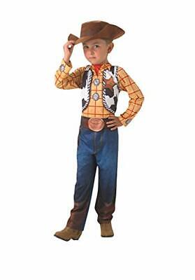 Kids Toy Story Woody Outfit - Large • 20.36£