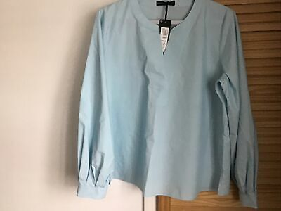 Marks And Spencer Autograph Top 16 New • 7£