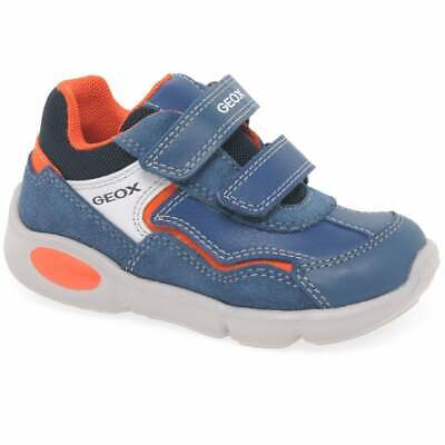 Geox B Pillow Boys Infant Sports Trainers • 24£
