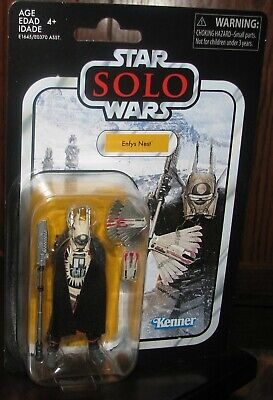 $ CDN26.72 • Buy Star Wars The Vintage Collection ENFYS NEST VC125 Solo