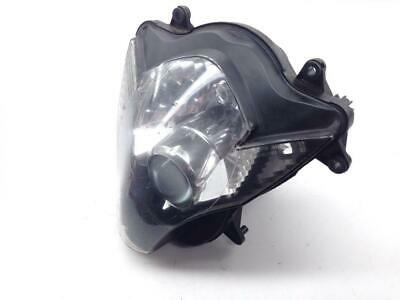 $84.95 • Buy GSXR 600 Headlight Front Headlamp From 2007 Suzuki X 2022A