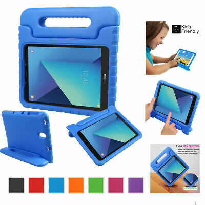 Kids Handle EVA Stand Case Cover For Samsung Galaxy Tab A 7 8 9.7 10.1 In Tablet • 10.55£
