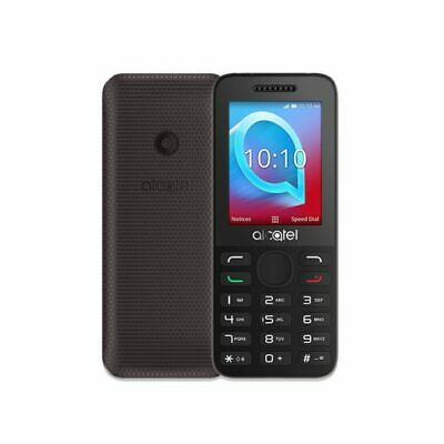 Big Button Easy To Use Mobile Phone For The Elderly Dual Sim Unlocked Alcatel • 19.99£
